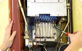 boiler repair and service lambeth